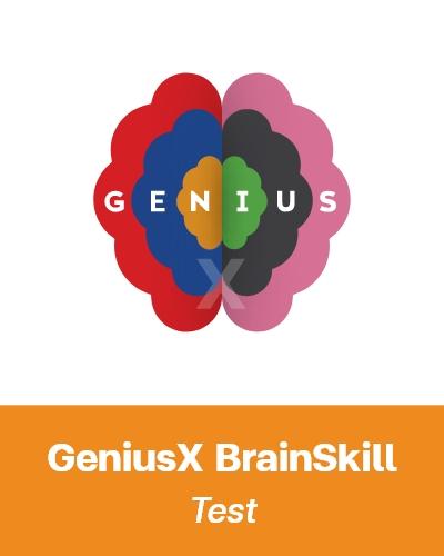 GeniusX BrainSkill